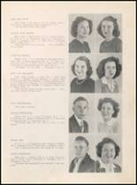 1946 Ashdown High School Yearbook Page 18 & 19
