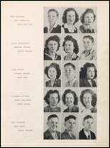 1946 Ashdown High School Yearbook Page 30 & 31