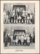 1946 Ashdown High School Yearbook Page 42 & 43