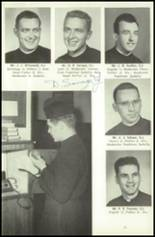 1956 Campion Jesuit High School Yearbook Page 26 & 27