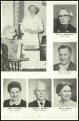 1956 Campion Jesuit High School Yearbook Page 32 & 33