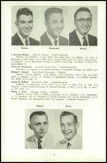 1956 Campion Jesuit High School Yearbook Page 48 & 49