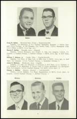 1956 Campion Jesuit High School Yearbook Page 58 & 59