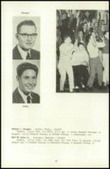 1956 Campion Jesuit High School Yearbook Page 66 & 67