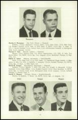 1956 Campion Jesuit High School Yearbook Page 68 & 69