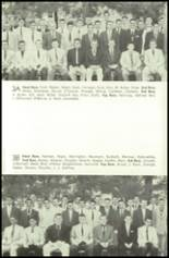 1956 Campion Jesuit High School Yearbook Page 72 & 73