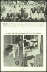 1956 Campion Jesuit High School Yearbook Page 74 & 75