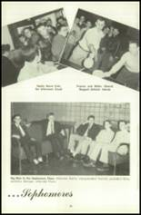 1956 Campion Jesuit High School Yearbook Page 76 & 77