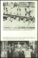 1956 Campion Jesuit High School Yearbook Page 78 & 79