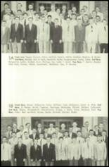 1956 Campion Jesuit High School Yearbook Page 80 & 81