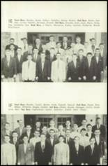 1956 Campion Jesuit High School Yearbook Page 82 & 83