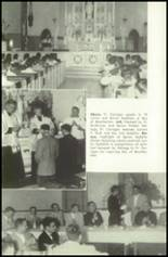 1956 Campion Jesuit High School Yearbook Page 86 & 87