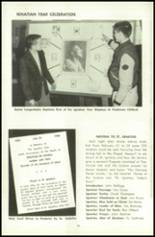 1956 Campion Jesuit High School Yearbook Page 88 & 89