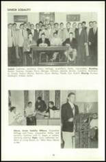 1956 Campion Jesuit High School Yearbook Page 90 & 91