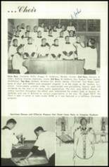 1956 Campion Jesuit High School Yearbook Page 92 & 93