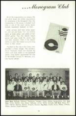 1956 Campion Jesuit High School Yearbook Page 96 & 97