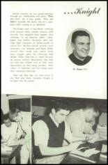 1956 Campion Jesuit High School Yearbook Page 104 & 105