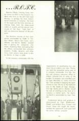 1956 Campion Jesuit High School Yearbook Page 118 & 119