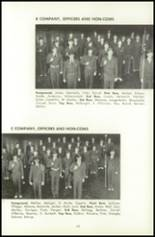 1956 Campion Jesuit High School Yearbook Page 120 & 121