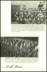 1956 Campion Jesuit High School Yearbook Page 122 & 123