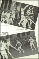 1956 Campion Jesuit High School Yearbook Page 142 & 143