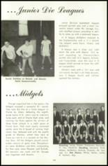 1956 Campion Jesuit High School Yearbook Page 146 & 147
