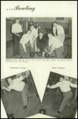 1956 Campion Jesuit High School Yearbook Page 152 & 153