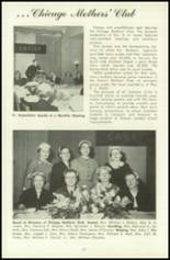 1956 Campion Jesuit High School Yearbook Page 156 & 157
