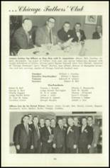 1956 Campion Jesuit High School Yearbook Page 158 & 159