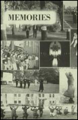 1956 Campion Jesuit High School Yearbook Page 162 & 163