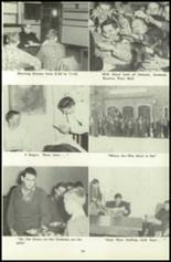 1956 Campion Jesuit High School Yearbook Page 164 & 165