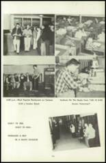 1956 Campion Jesuit High School Yearbook Page 166 & 167