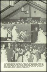 1956 Campion Jesuit High School Yearbook Page 168 & 169