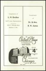 1956 Campion Jesuit High School Yearbook Page 186 & 187
