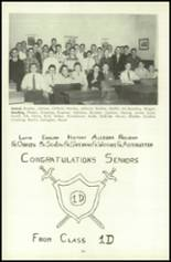 1956 Campion Jesuit High School Yearbook Page 188 & 189