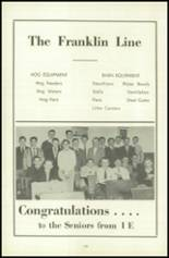 1956 Campion Jesuit High School Yearbook Page 200 & 201