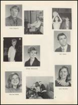 1970 Oilton High School Yearbook Page 12 & 13