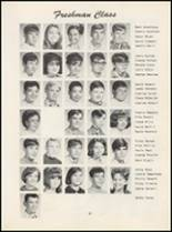 1970 Oilton High School Yearbook Page 26 & 27