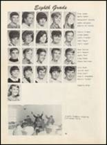 1970 Oilton High School Yearbook Page 28 & 29