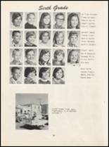 1970 Oilton High School Yearbook Page 30 & 31