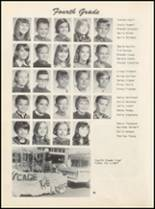 1970 Oilton High School Yearbook Page 32 & 33