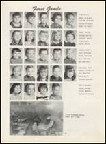 1970 Oilton High School Yearbook Page 34 & 35