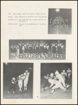 1970 Oilton High School Yearbook Page 44 & 45
