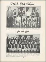1970 Oilton High School Yearbook Page 48 & 49