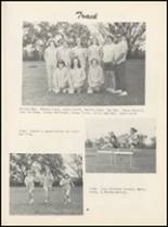 1970 Oilton High School Yearbook Page 50 & 51