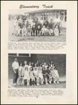 1970 Oilton High School Yearbook Page 54 & 55