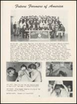 1970 Oilton High School Yearbook Page 56 & 57