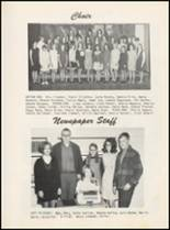 1970 Oilton High School Yearbook Page 60 & 61
