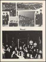 1970 Oilton High School Yearbook Page 74 & 75