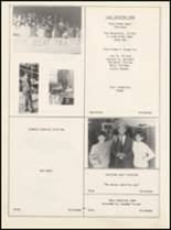 1970 Oilton High School Yearbook Page 94 & 95